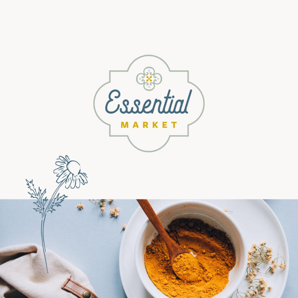 essential-market-branding