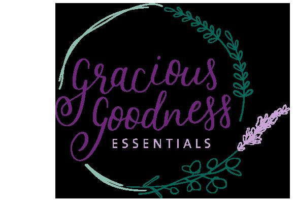 Gracious Goodness Essentials Logo