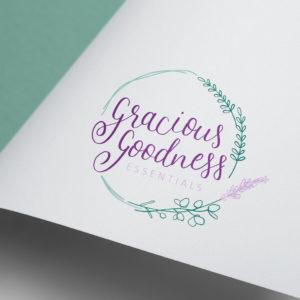 Gracious-goodness-branding