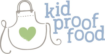 Kid Proof Food logo