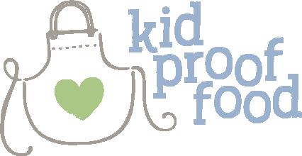 Kid-Proof-Food-logo