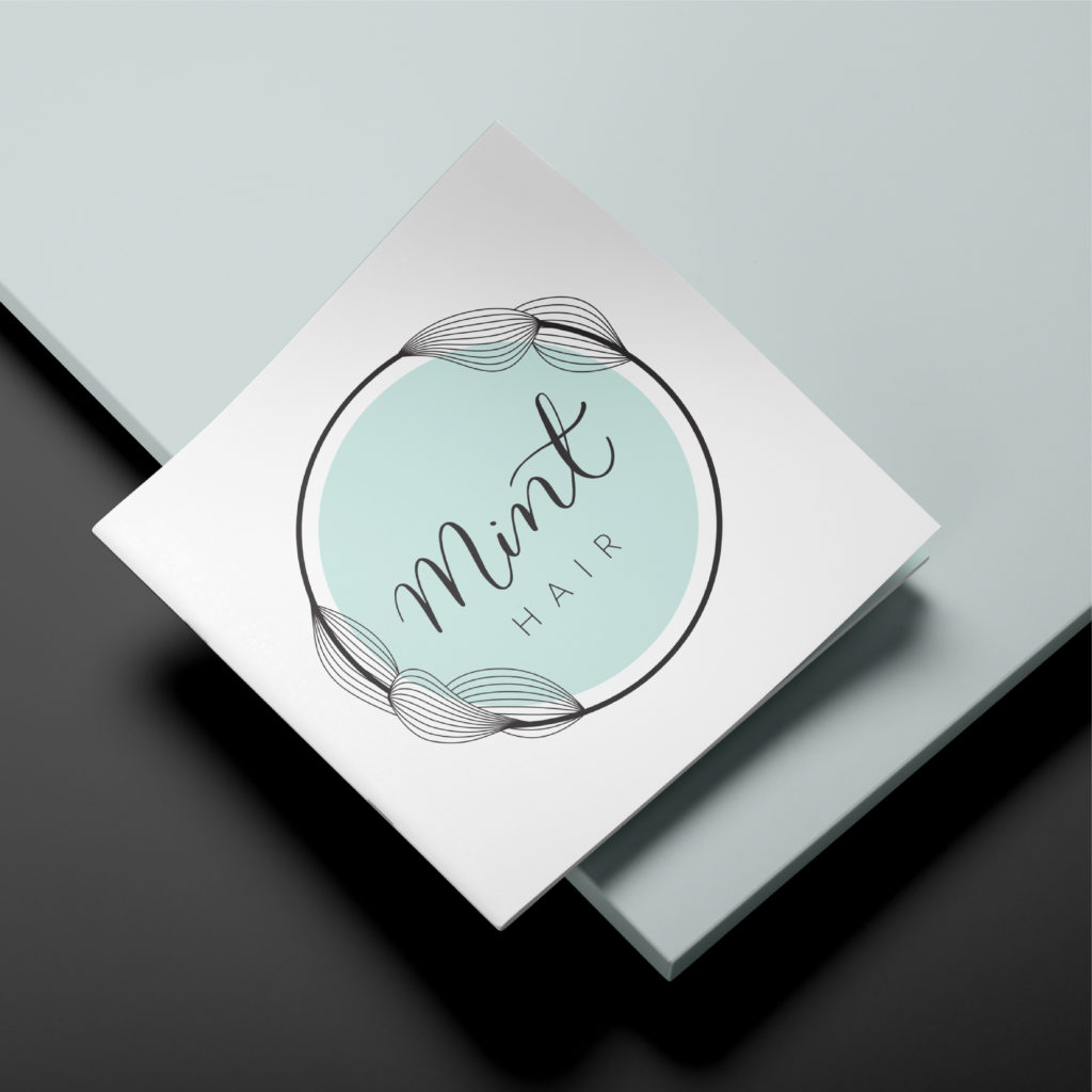 Mint-Hair-logo