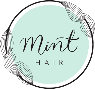 Mint Hair Logo