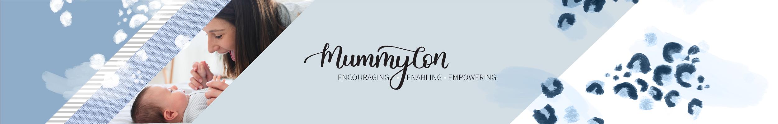 MummyCon Website Header