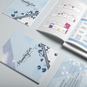 Mummycon-brochures