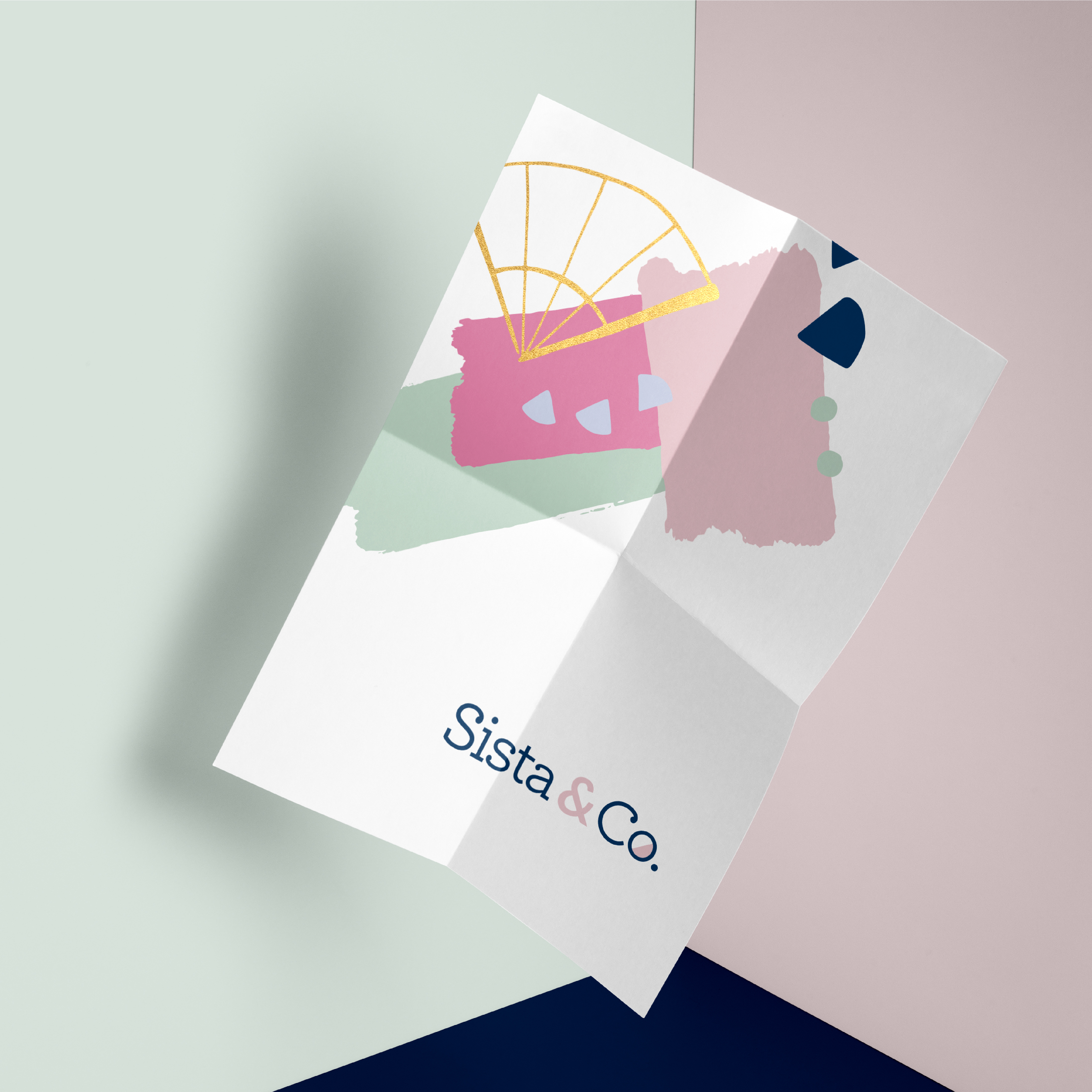 Sista-Co-branding