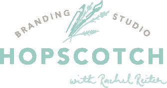 Hopscotch Branding Studio