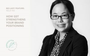Accountant KAS Accounting Kelly Ho